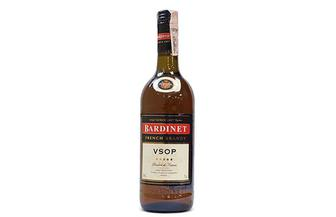 Бренді Bardinet Brandy VSOP, 0,7 л