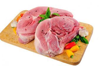 Скидка 13% ▷ Ошийок свинячий охолоджений 1кг