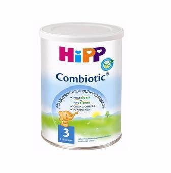 Смесь HiPP Combiotiс 2 /3 сух молочн д/посл кормления 350г