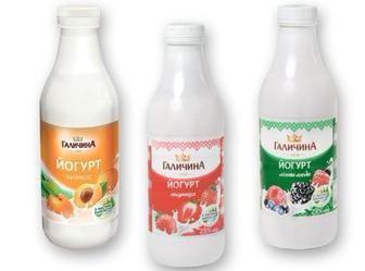 Йогурт Галичина 2,5% 300г