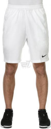 Шорти Nike Court Dry 830821-100 р. S білий