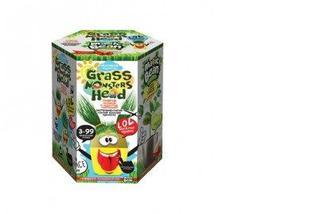 Набор для творчества GRASS MONSTERS, Danko Toys