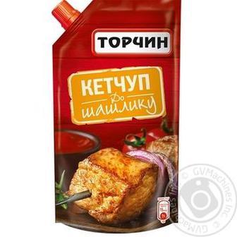 Кетчуп До шашлику Торчин 300 г