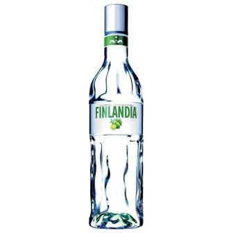 Скидка 15% ▷ Водка Finlandia Lime 0.5 л