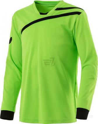 Джемпер воротарський Pro Touch Shane jrs 258638-704 152 зелений