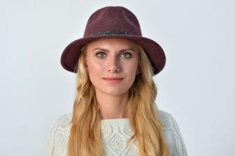 Шляпа Федора MB1200