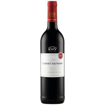 Вино KWV Cabernet Sauvignon червоне сухе 0,75л