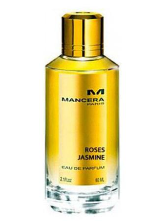 MANCERA ROSES JASMINE Парфумована вода 120 мл