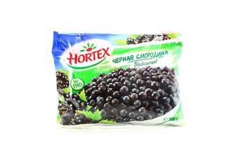 Смородина чорна с/м Hortex 300 г