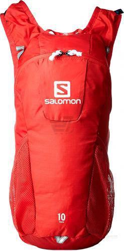 Рюкзак Salomon Trail 10 л червоний L37997500