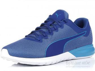 Кросівки Puma Vigor р. 8 синій