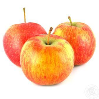 Яблуко Сортове 1кг