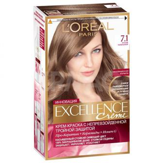 Фарба для волосся L'Oreal Paris Excellence Creme