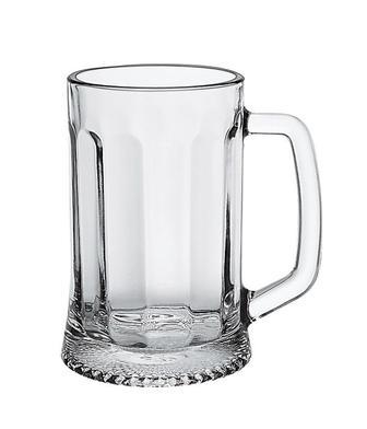 Aro бокали для пива в асортименті 1 шт