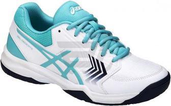 Кросівки Asics GEL-DEDICATE 5 E757Y-0114 р.5,5 білий