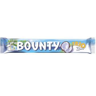 Батончик Bounty Trio 85 г