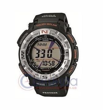 Часы CASIO PRO TREK PRG-260-1ER