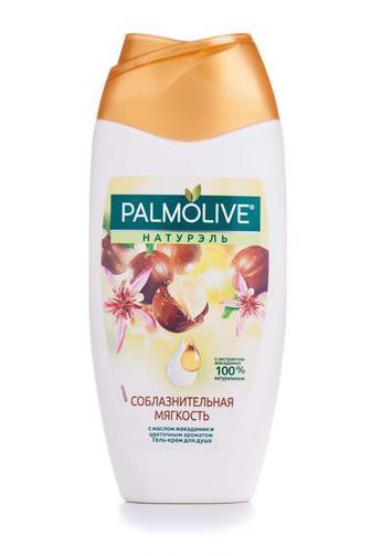 Гель для душа Palmolive женский Соблазнительная мягкость, 250 мл