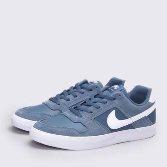 КЕДИ NIKE MEN'S SB DELTA FORCE VULC SKATEBOARDING SHOE чоловічі