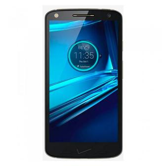 Motorola Droid Turbo 2 32GB (Black Soft-Grip) C
