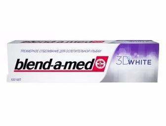 Зубна паста    Blend-a-Med, 100 мл