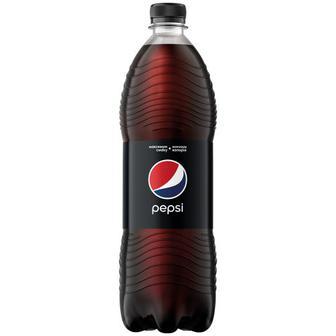 Напій Pepsi Блек 1л