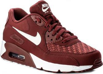 Кросівки Nike Air Max 90 Ultra 2.0 SE 876005-600 р. 9 червоний