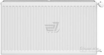 Радіатор сталевий Korado 22K 600x900