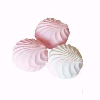 Зефір біло-рожевий, Жако 1кг