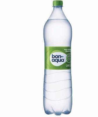 Вода Бонаква 1,5 л