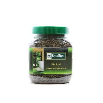 Чай Кволіті зелений крупно листовий 200г