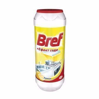 Порошок для чищення Bref 500г
