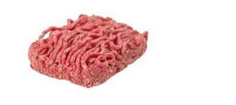 Фарш зі свинини охолоджений, 100 г