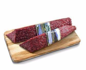 Ковбаса Верховинська с/к Закарпатські ковбаси 1 кг
