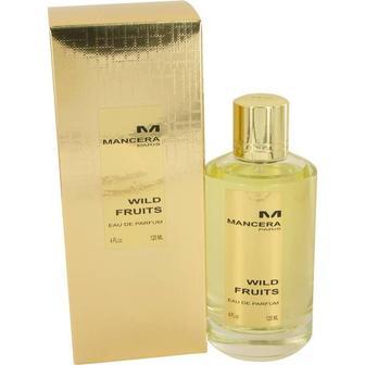 MANCERA WILD FRUITS парфумована вода 120 мл