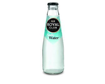 Напій содова вода, Royal Club, 0,2 л