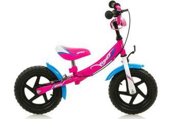 Беговел BabyHit EVOKE GBW613 Pink (24801)