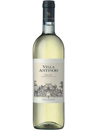 Вино Villa Antinori Bianco 0.75 л