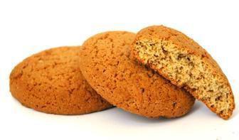 Печиво Вівсяночка 300 г