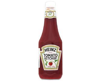 Кетчуп Heinz томатний, 570г