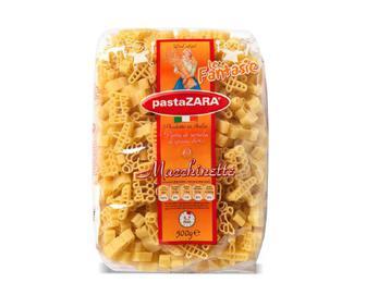 Макаронні вироби Pasta Zara, Машинки, 500 г