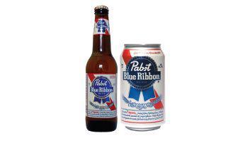 Пиво світле Пабст 0,5 л