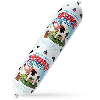 Морозиво Дитяче бажання Рудь 500 г