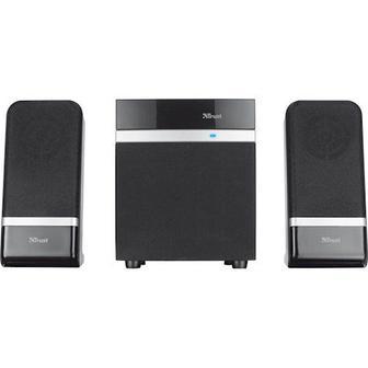 Компьютерная акустика TRUST Raina 2.1 Subwoofer Speaker Set