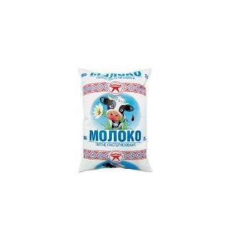 Молоко 2,6% Народна 880 г