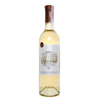 Вино біле напівсолодке TOKAJI Cotnar 0.75 л