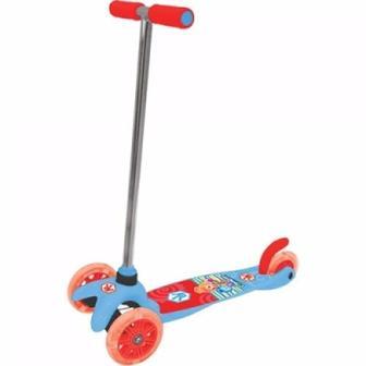 Скутер дитячий ліцензійний Фіксики