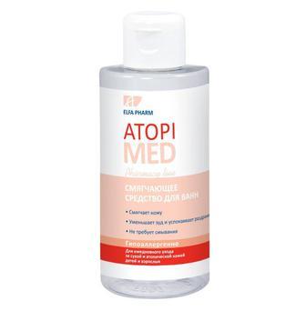 Средство для ванны Atopi Med смягчающее 150 мл