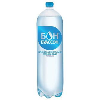 Вода Бон Буассон 2л (негазована)
