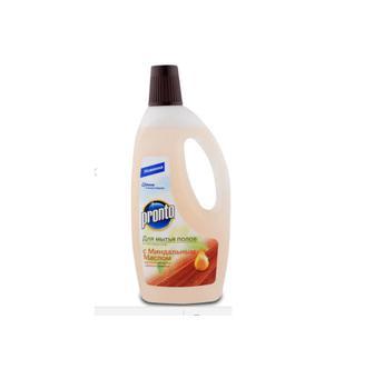 Засіб для миття підлоги Інтенсивний догляд з мигдальним маслом   Pronto